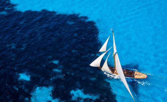 Menorcan Odyssey